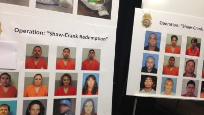 23 Charged in Fort Smith Drug Trafficking Operation | Fort Smith