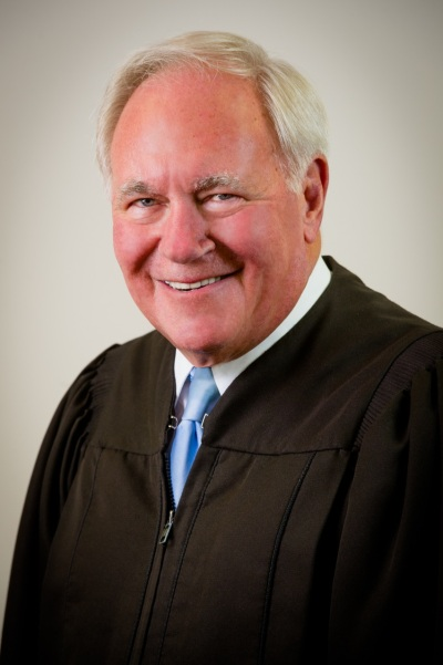 Judge Bill Storey