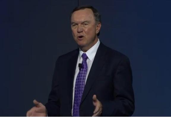 Mike Duke, CEO