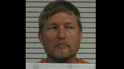 Mike Underwood Previous Arrest