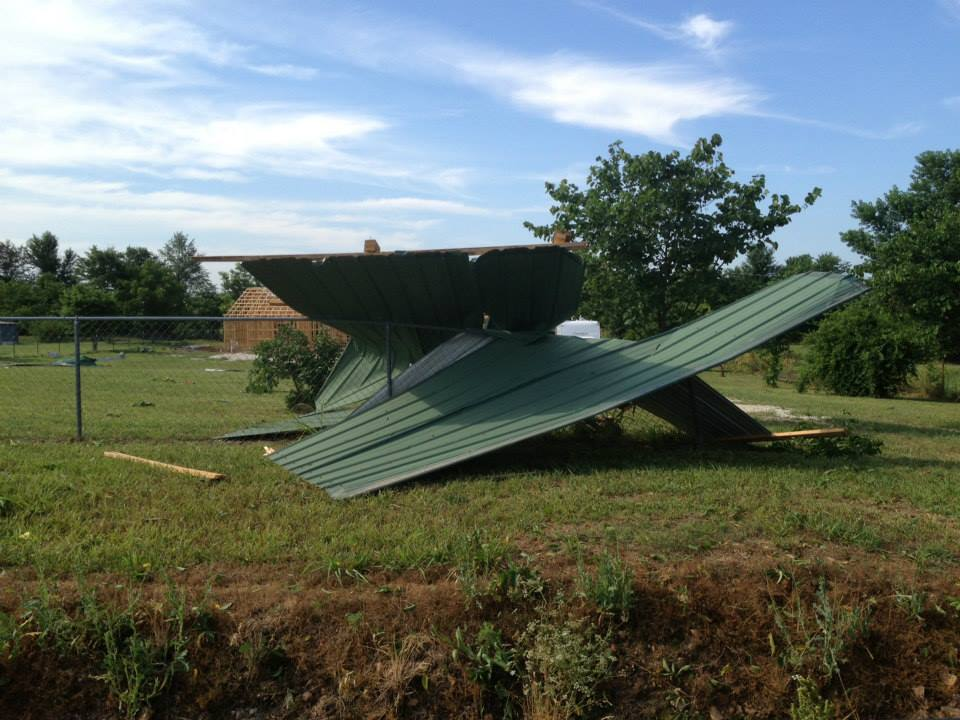 Farmington. Courtesy Washington County Department of Emergency Management & Homeland Security Facebook Page