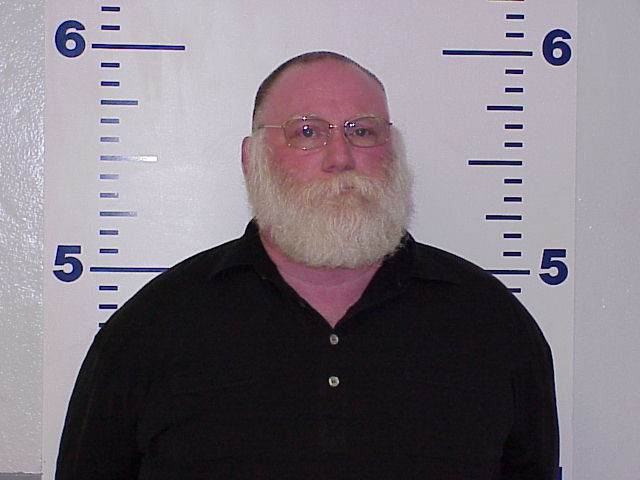 Wiley Gene Davis, Jr.