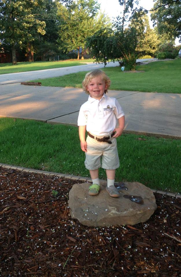 Hudson - Preschool
