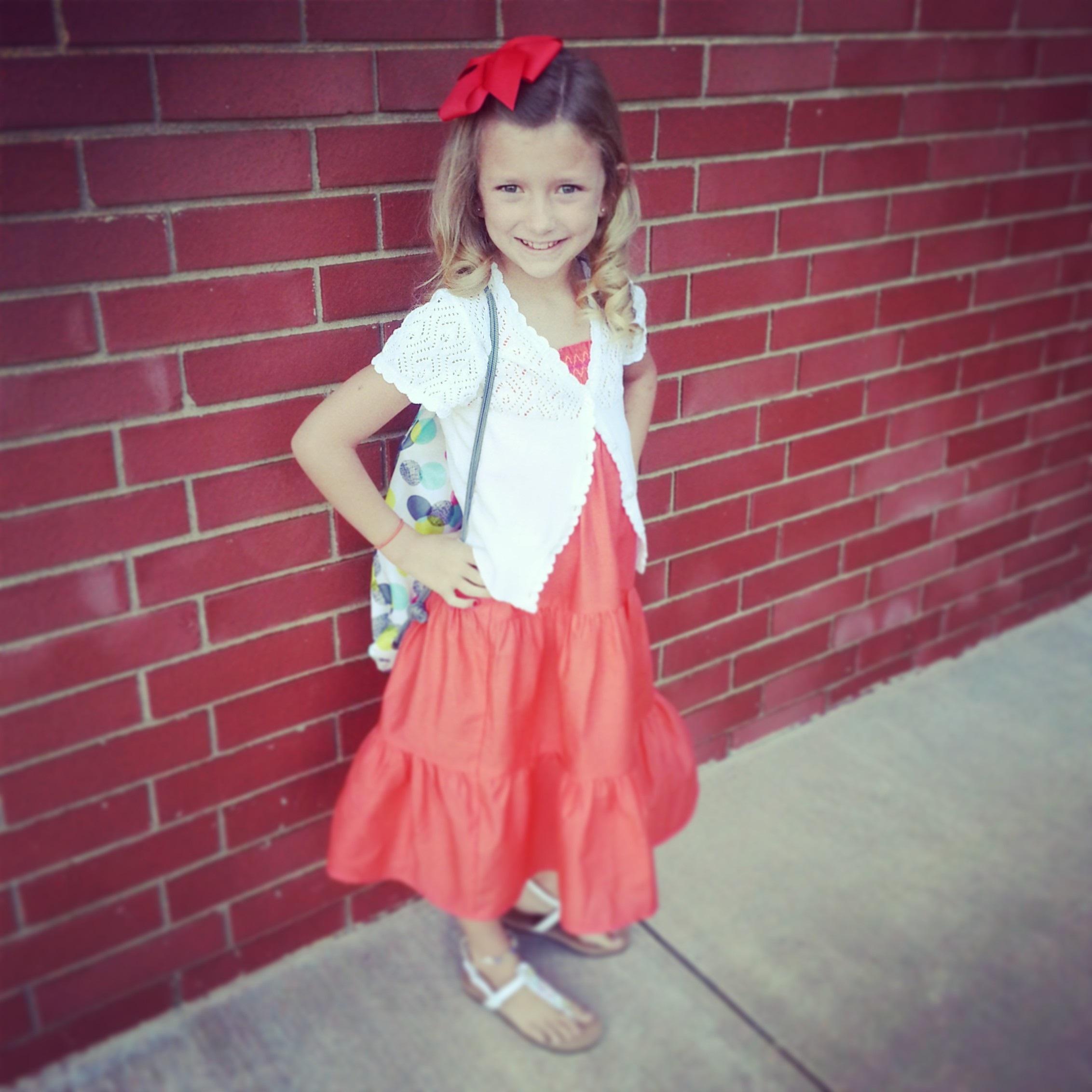 Alyssa-3rd Grade