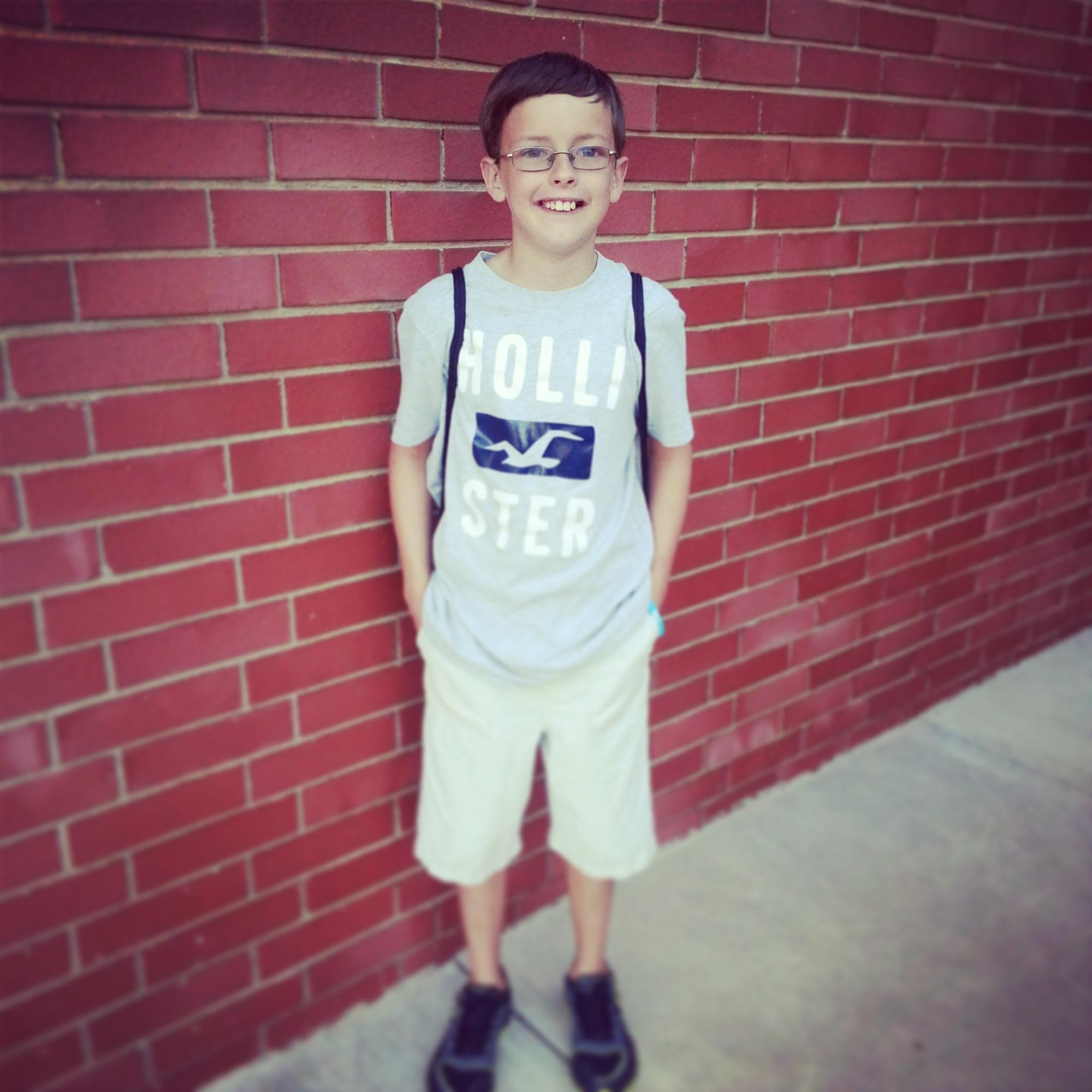 Clay-6th Grade
