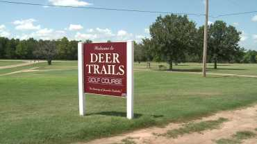Deer Trails