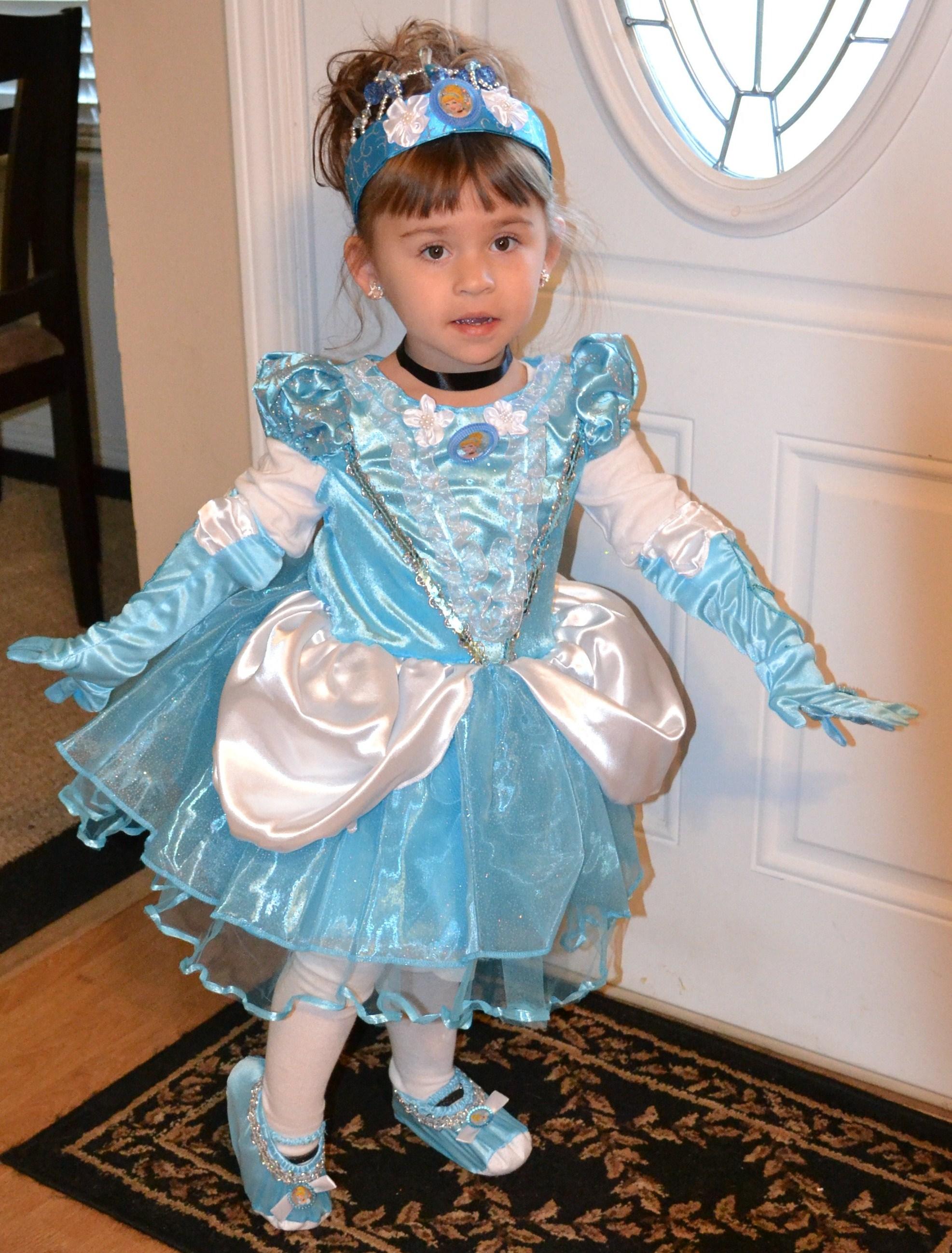 My Little Princess Gianna