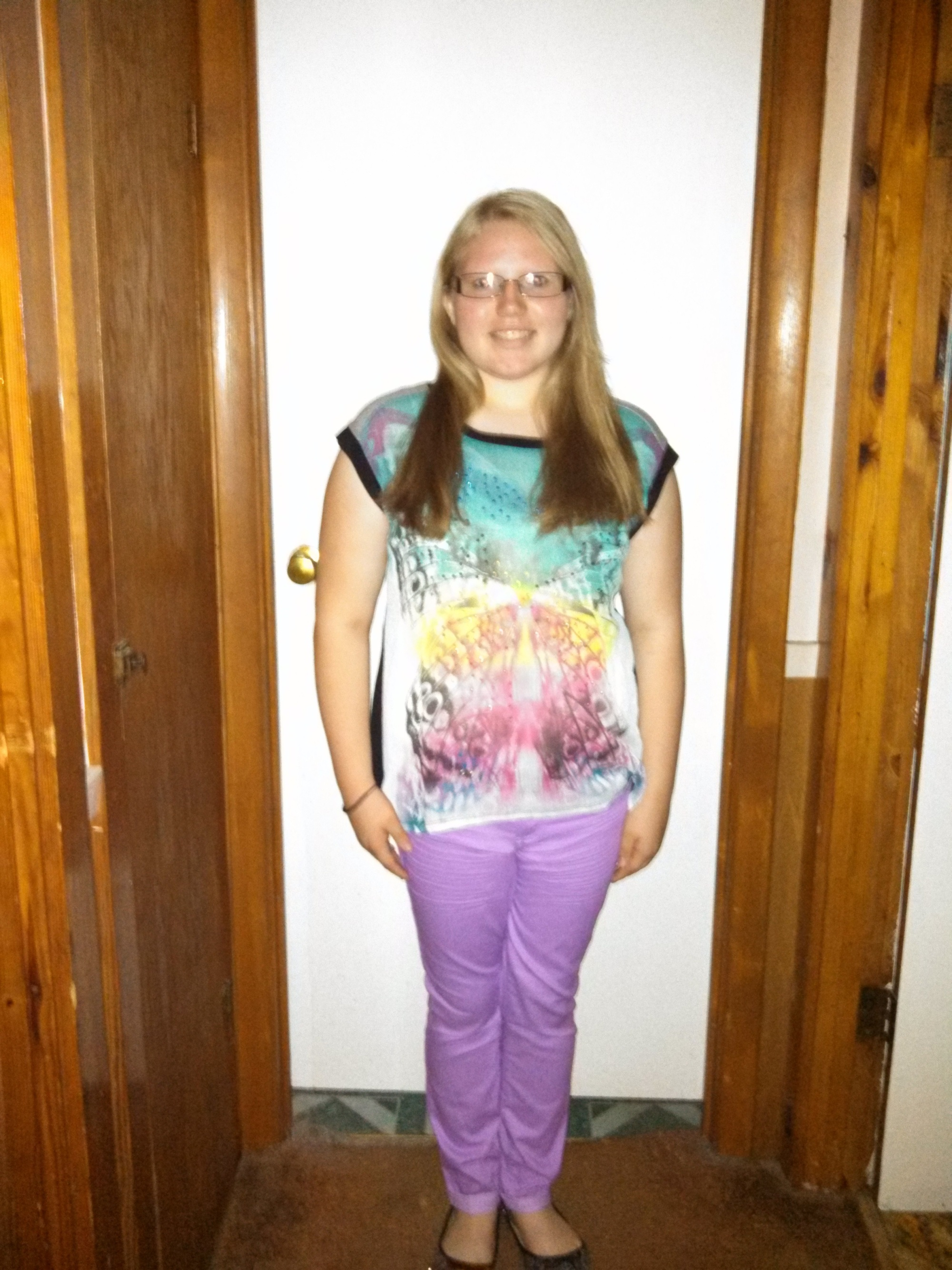Kaylea-8th Grade