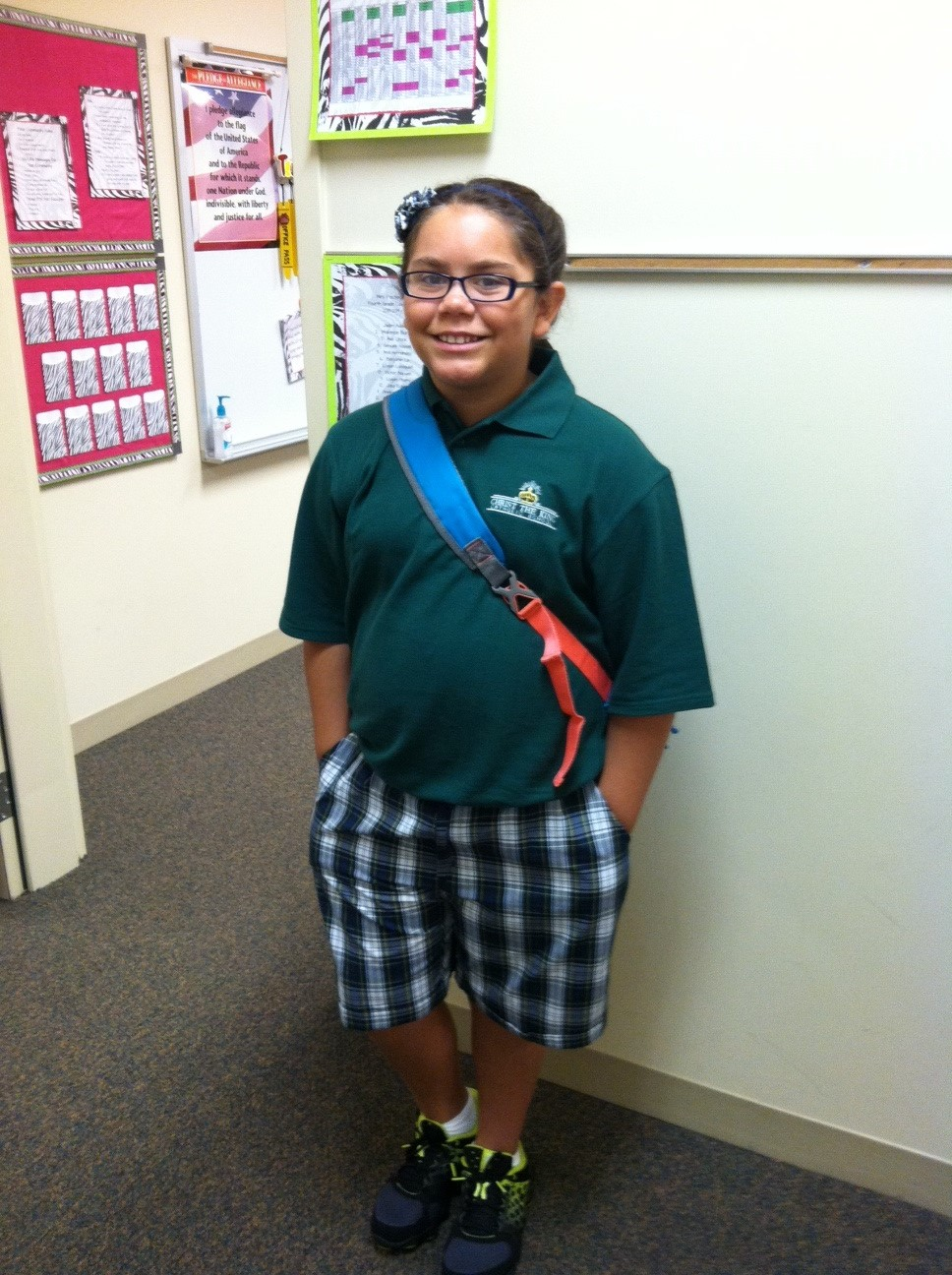 Makenzie-4th Grade