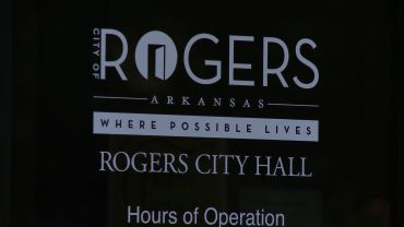 ROGERS CITY HALL