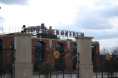 Atlanta - Turner Field