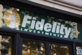 Fidelity Investments exterior