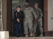 """Wikileaks"" Suspect Prepares For Court Martial"