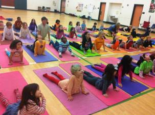 Is yoga too religious for schools?