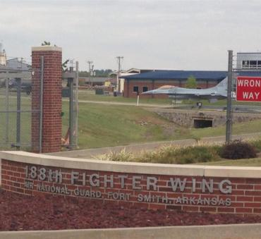 188th fighter wing