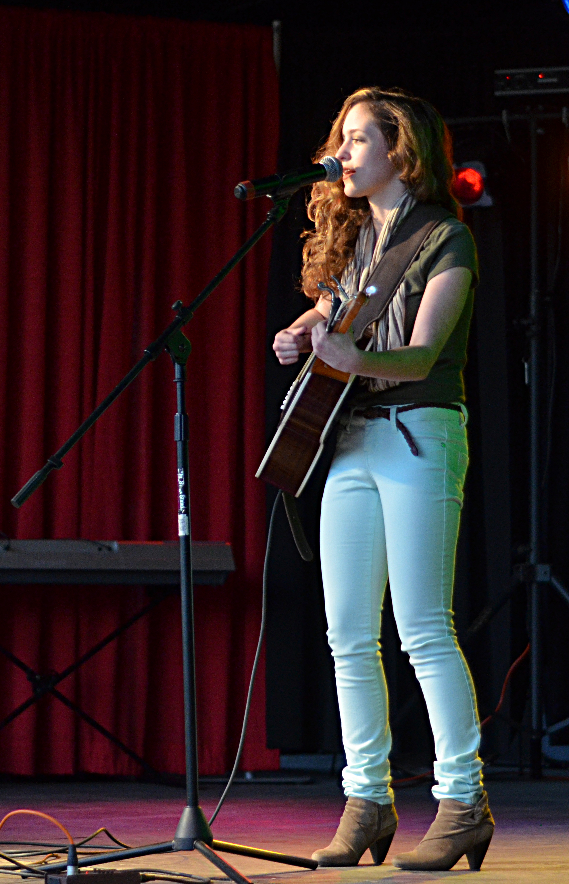 Alexandra Salamone