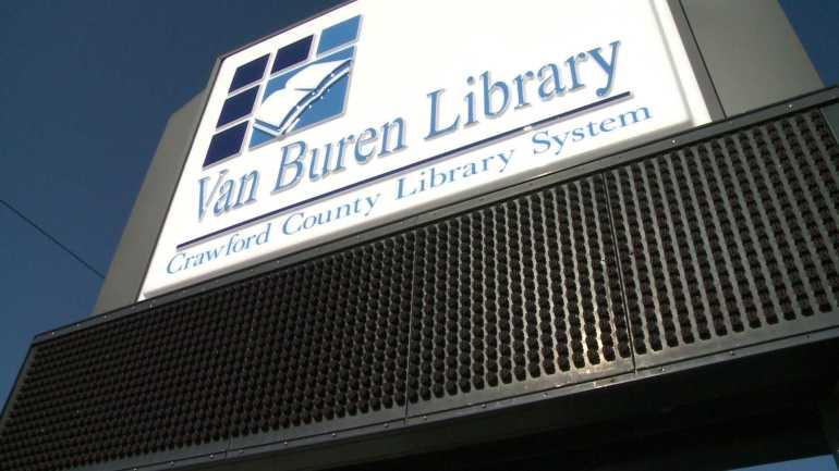 Van Buren Public Library