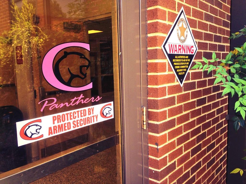 Clarksville Signs