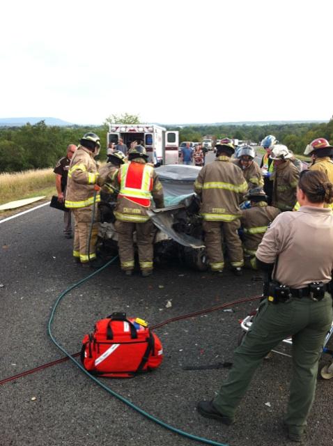 Photos Courtesy LeFlore County Sheriff