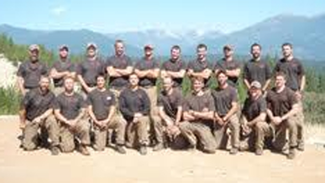 Yarnell Arizona Fire Department loses 19 firefighters