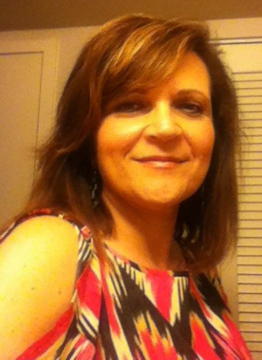 Mary Francis Knight, 51, was one of the 12 people killed by Aaron Alexis in a mass shooting at the U.S. Navy Yard on Monday, September 16, 2013.