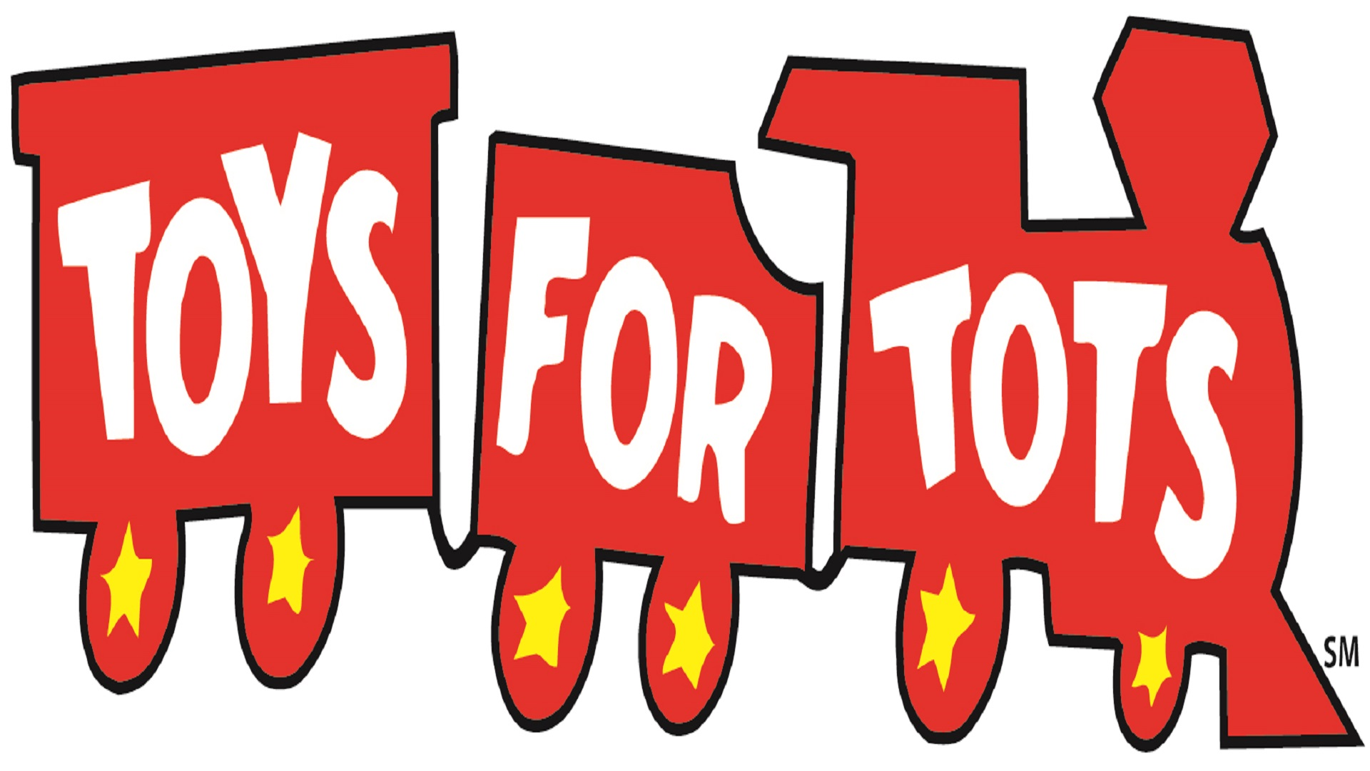 Toys For Tots Logo Flyer : Former arkansas quarterback hosts charity golf tournament