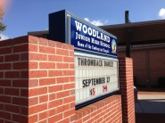 Woodland Jr High