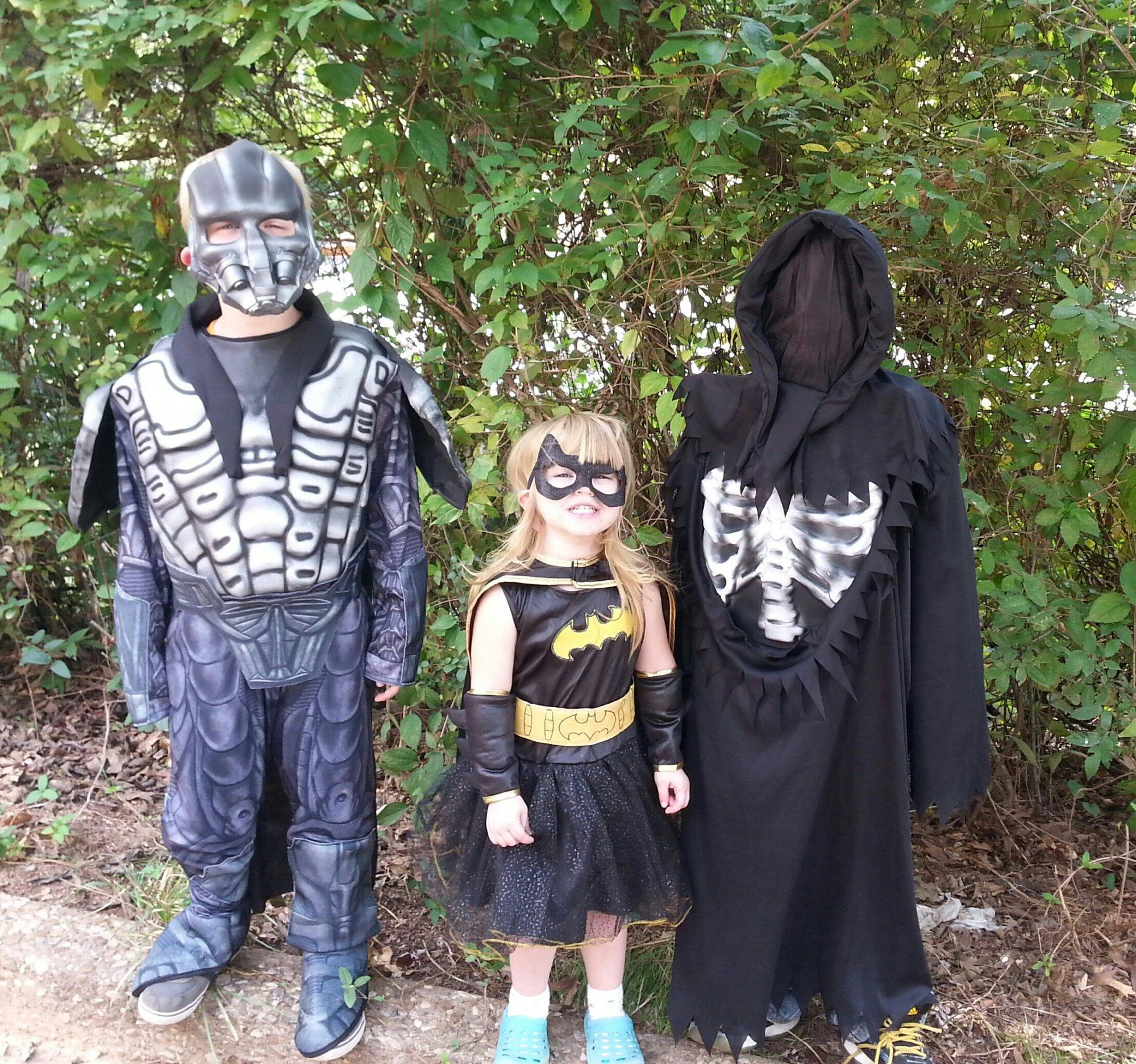 iPix: Halloween Costumes | Fort Smith/Fayetteville News ...