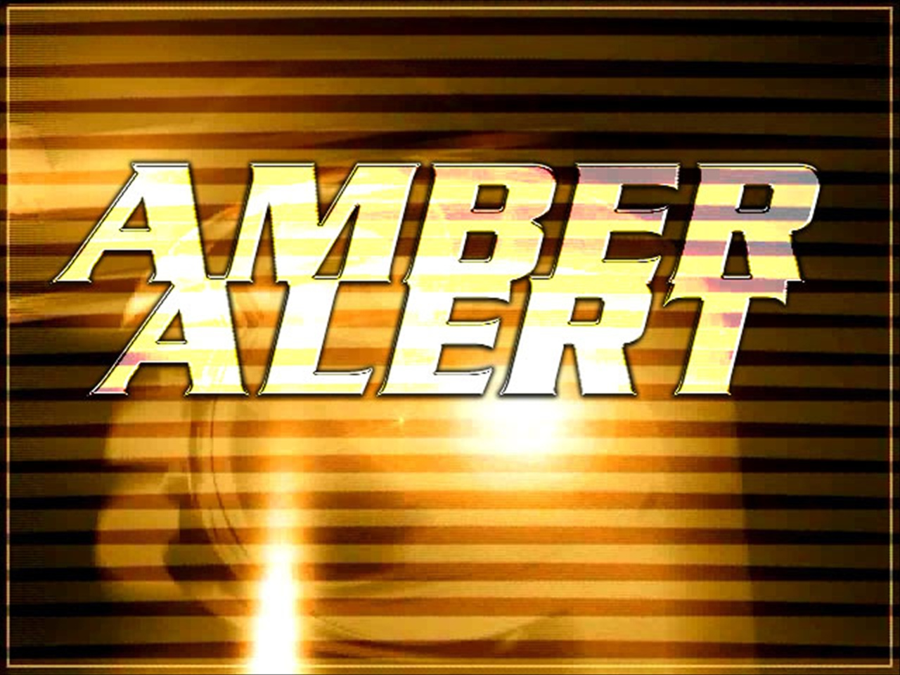 Amber Alert Issued For Two Oklahoma Boys