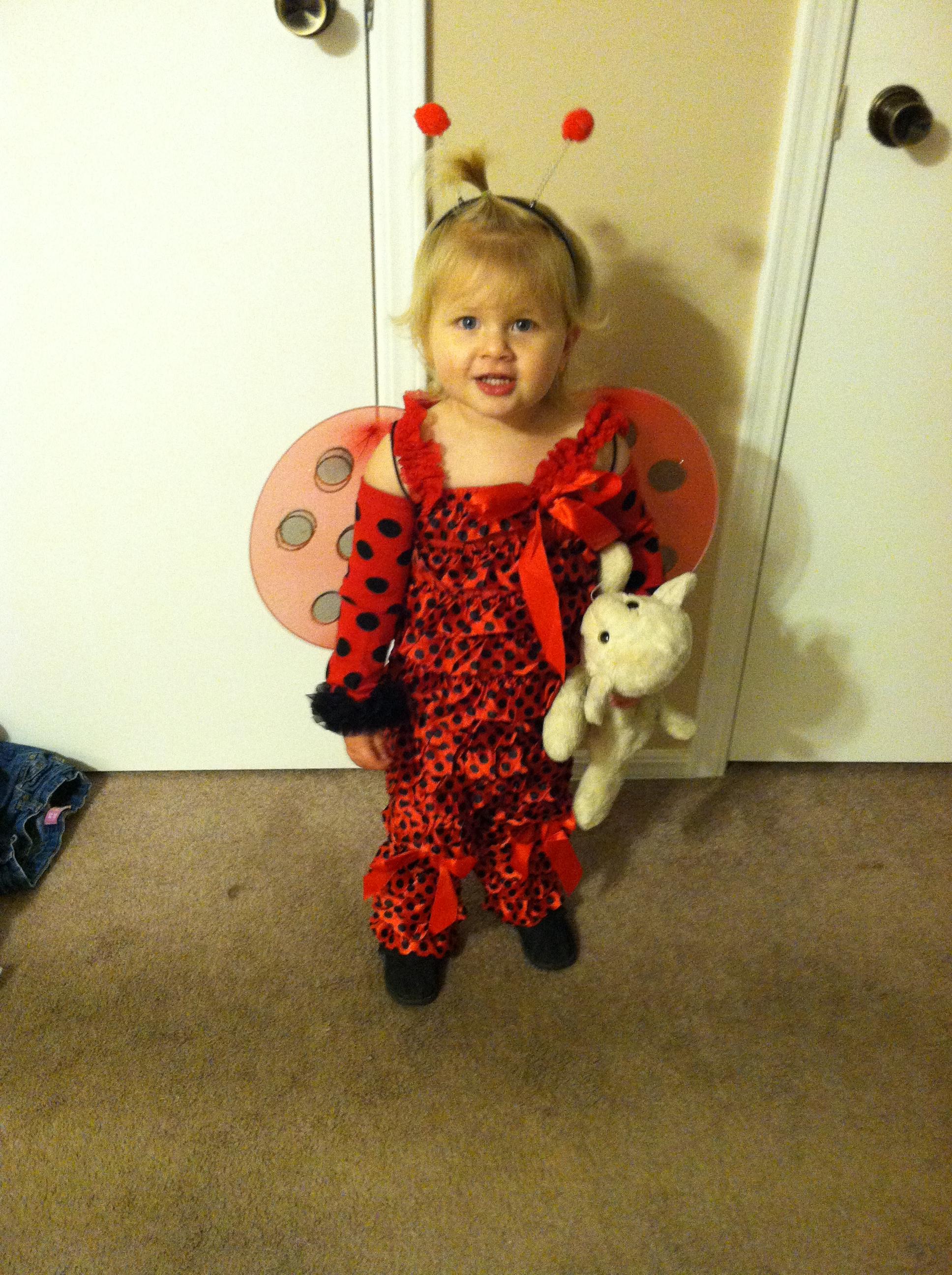 Brenna Age 2