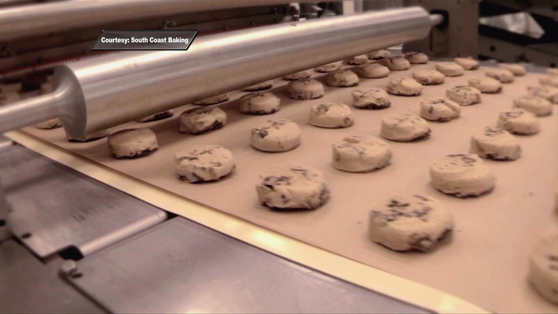 Say It Isn't So! But It's So — CDC Says 'No' To Raw Cookie Dough
