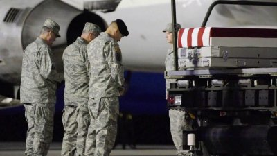 Benefits Restored to Families of Fallen Servicemembers