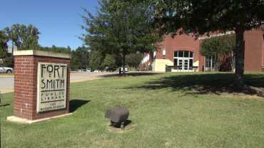 Fort Smith Public Library