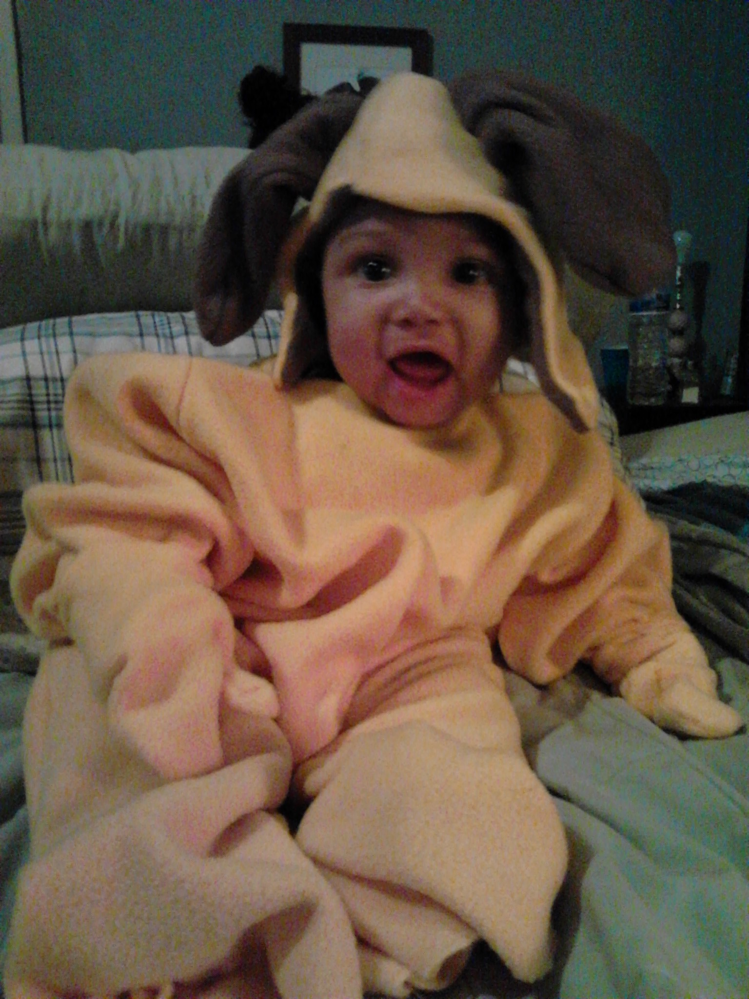Roo from Winnie the Pooh