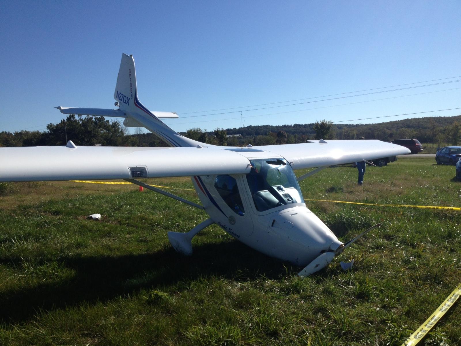 Airplane Crash