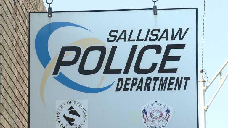 sallisaw pd