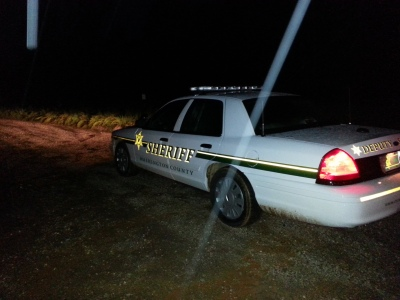 washington county sheriff's office accidental shooting