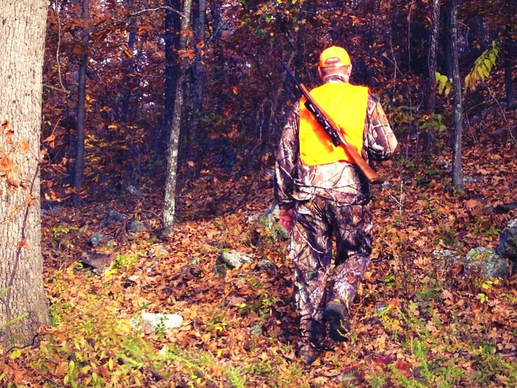 Arkansas to begin issuing electronic hunting fishing for Arkansas fishing license