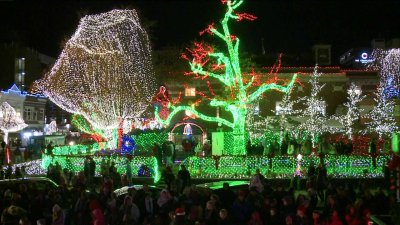 local holiday lights roundup