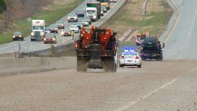 Icy Road Conditions In Northwest Arkansas Fort Smith