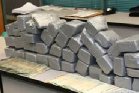 70 Pounds Of Marijuana Seized In Fort Smith Drug Bust | Fort Smith