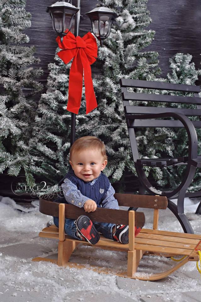 Jaden Veach 12 months