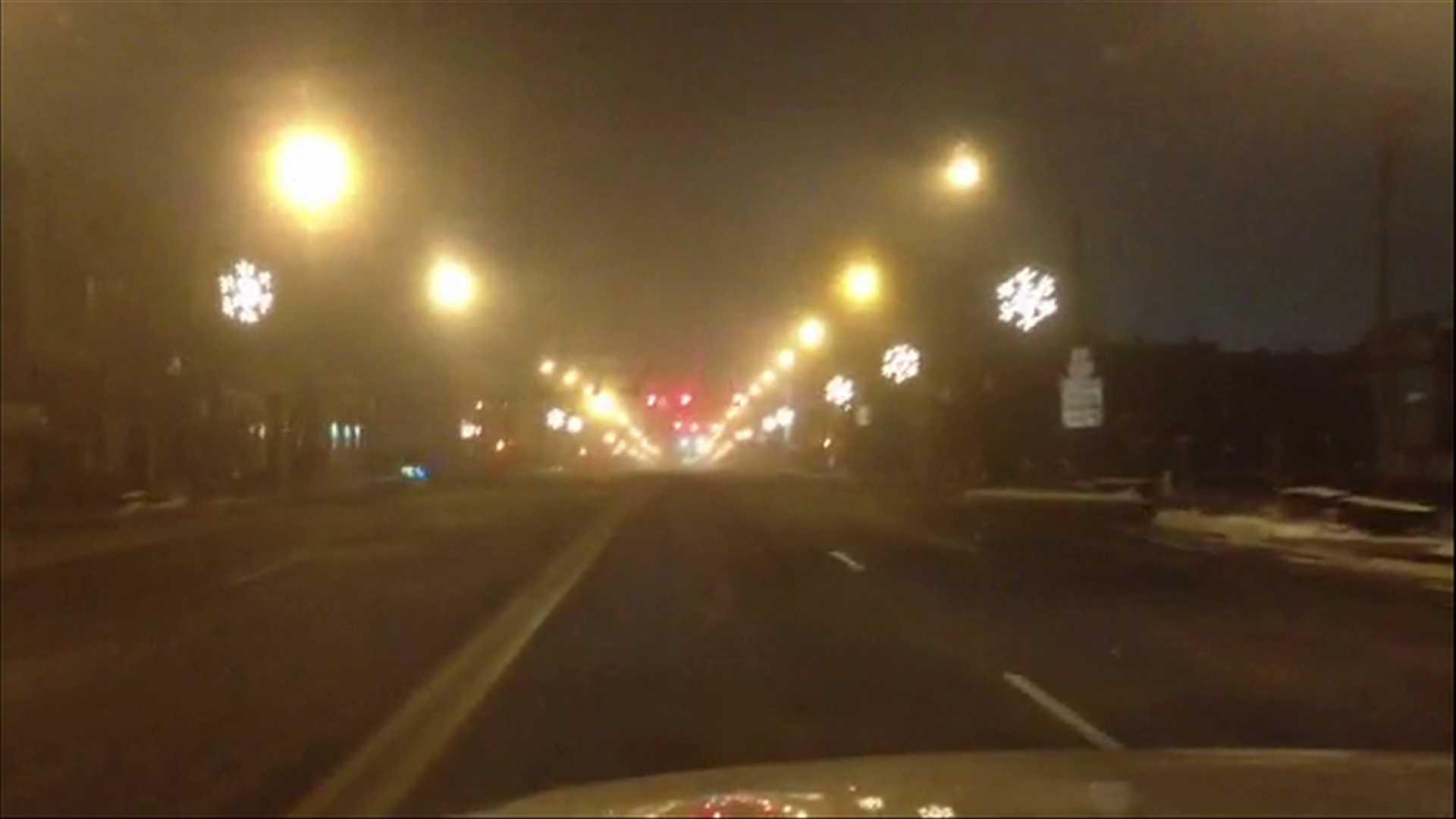 joe fog