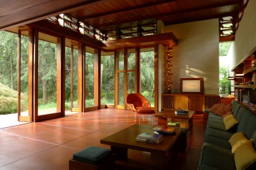 frank lloyd wright house 2