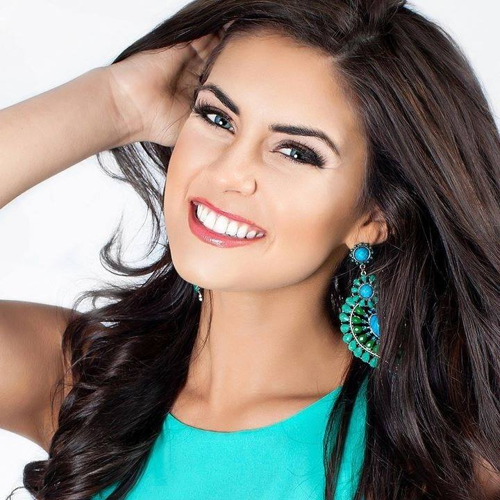 Miss AR Teen USA wins Miss Photogenic