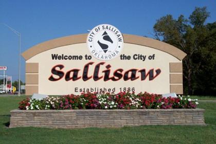 sallisaw