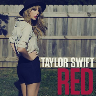 TaylorSwift.Red