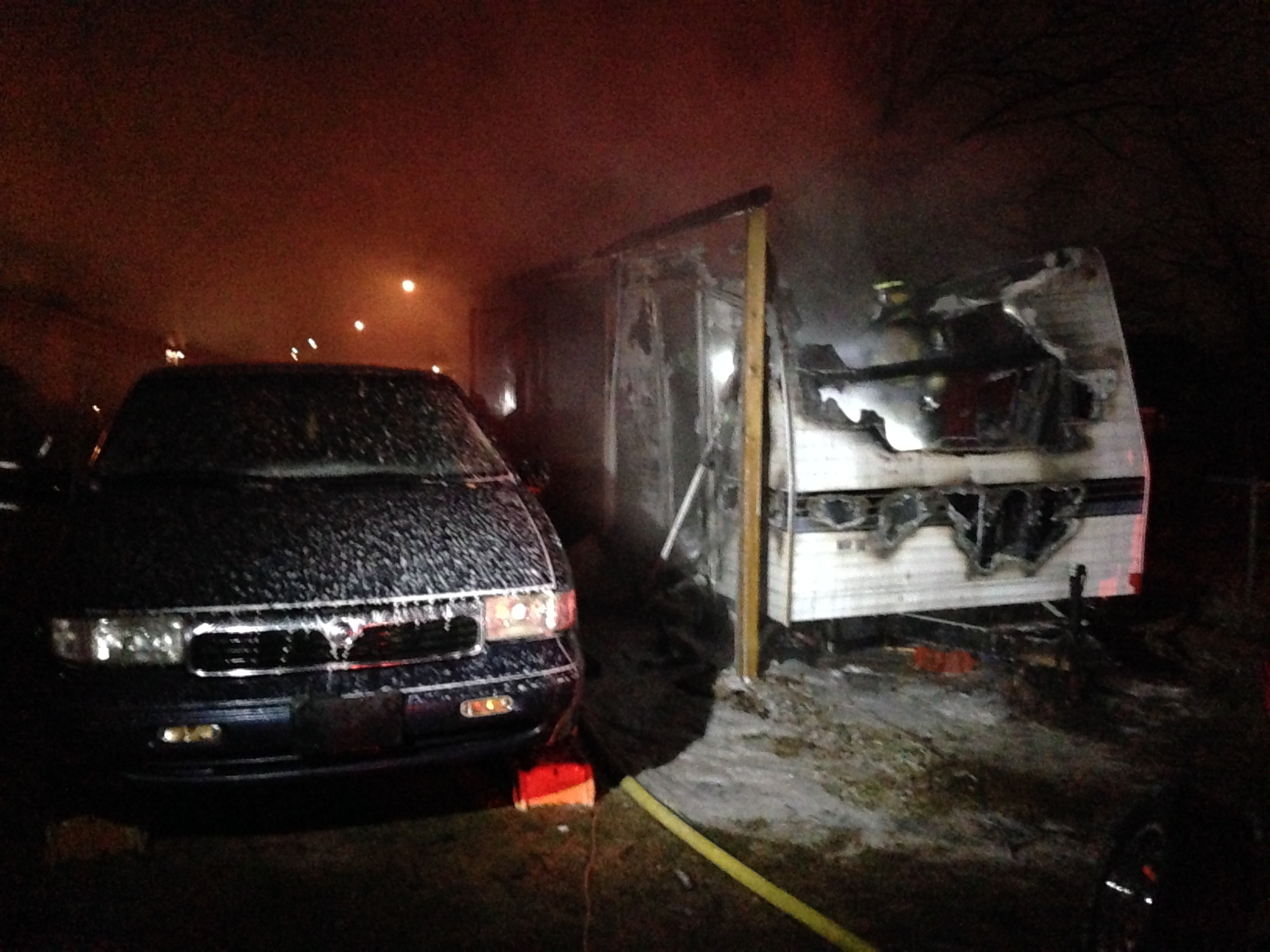 trailer fire fort smith 2