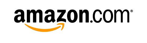 Logo provided by Amazon.