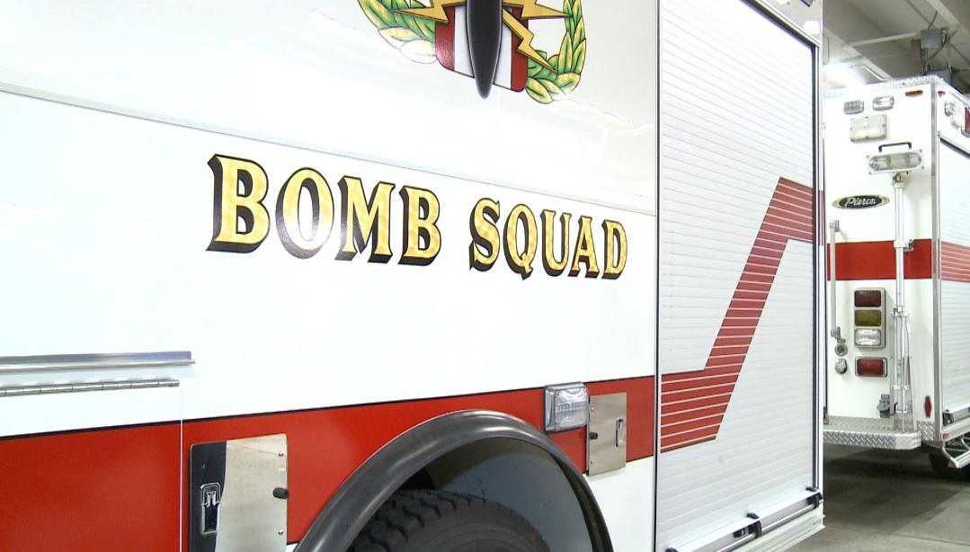 Bomb squad truck JPEG